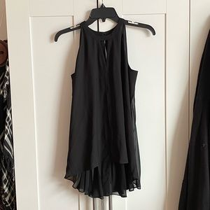 Kenneth Cole - black top